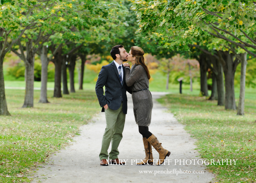 lindsay and nates fall engagement session at toledo botanical gardens mary pencheff photography - Toledo Botanical Garden