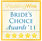 bride's choice photography award winner